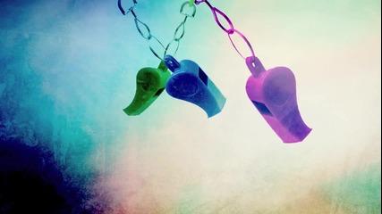 За първи път в сайта!! Нова 2012!! Flo Rida - Whistle