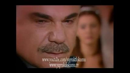 Али Ръза умира.финалът на Листопад - епизод 174. Yaprak dokumu Vbox7