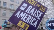 New York Moves to Raise State Minimum Wage to $15 for Fast-Food Workers