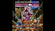 Monster High Boo York - Empire Full Song Hq 2015
