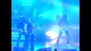Gamma Ray - I Want Out ( Live @ Sofia, Bulgaria - 21.02.2010 )