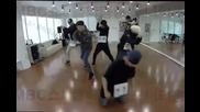 E X O - K - Overdose ( Dance Practice )