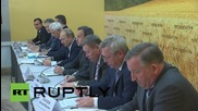 Russia: Import substitution leads to 40 percent drop agriculture imports - Putin