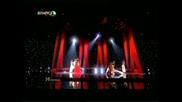 Eurovision 2010 Georgia - Sofia Nizharadze - Shine 2nd Semi-final