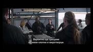 ИГРИТЕ НА ГЛАДА: СОЙКА-ПРИСМЕХУЛКА ЧАСТ II - Звездния отряд