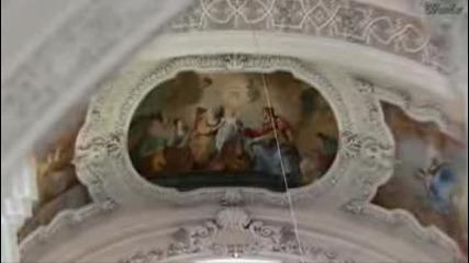 Моцарт - Изпълнение на орган