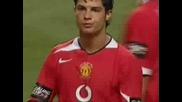 Кристиано Роналдо :)
