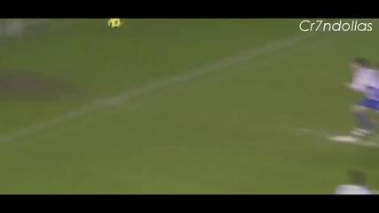 Ето този човек променя футболът- Lionel Messi Hd 3part