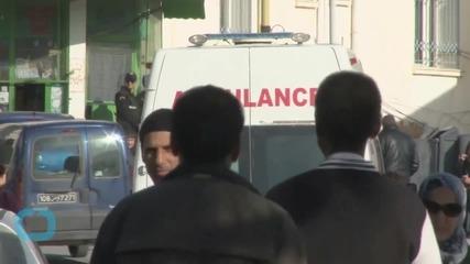 Tunisian Train Crash Kills 17 in Morning Rush Hour