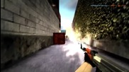 Counter Strike 1.6 - Fragtastic