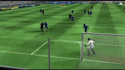 Fifa Online 2 - Good Goals!