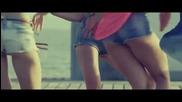 Eusebio & Peter Pann - Alegria ft. Cistychov