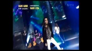 Tokio Hotel - Automatisch Live El m Lapselle September 9th 2009