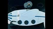 Руска анимация. Тринадцатый рейс Hq