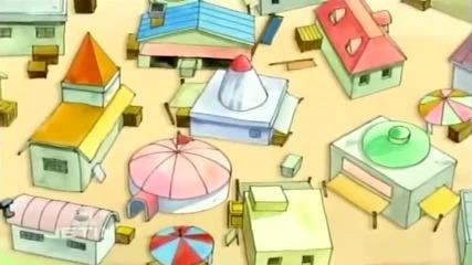 Digimon Frontier Episode 45