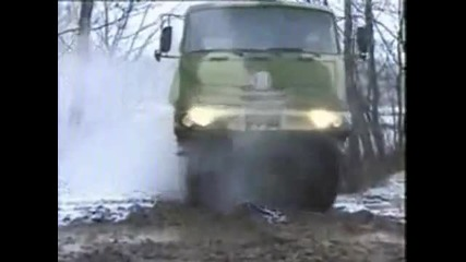 Tatra - 10x10