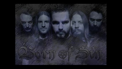 Born of sin - walk with the lord.wmv