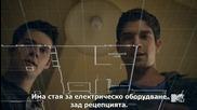 Teen Wolf / Младия вълк сезон 5 епизод 15 Бг Суб