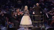 Валерия - Нежность моя/ The Royal Albert Hall/