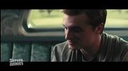 Честни Трейлъри - The Hunger Games: Catching Fire