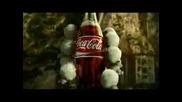 Една От Най - Готините Реклами На Coca - Cola