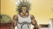 Hunter x Hunter 2011 Episode 47 Bg Sub