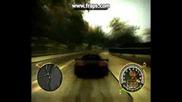 388 Km/h Audi R8 Nfs Mw