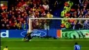 Chelsea Срещу Manchester United - 12.04.2011