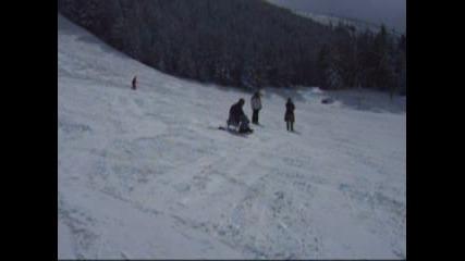 Ски За Хора С Увреждания  3