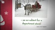 10-те необичайни факти за Коледа