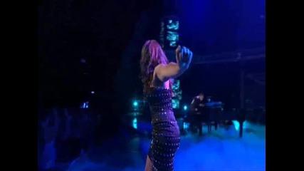 jordin sparks - battlefield (american idol) [live]