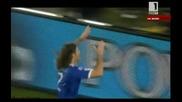 Аржентина влезе в елиминациите след нова супер победа - 2:0 над Гърция