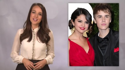 Justin Bieber Finds More Than God at his Church; His Ex Selena Gomez