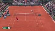 Djokovic vs Murray - Roland Garros 2016 Men ' s Final