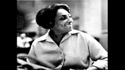 Carmen Mcrae - The Shadow of Your Smile