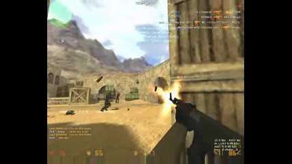 Counter - Strike 1.6 [ 3sk | funeral ]