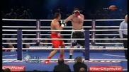Кубрат Пулев vs Джоуи Абел 14.12.2013