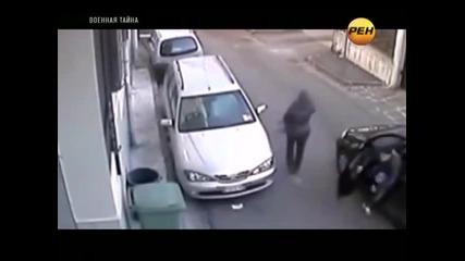 Как да се предпазим от крадци!