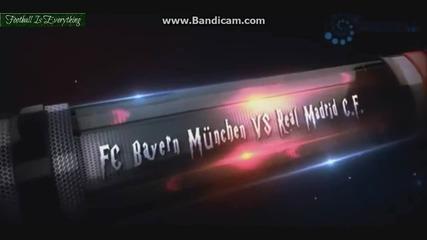 Реал Мадрид vs Байерн Мюнхен - Големите фаворити в спор за място на финала