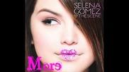 More - Selena Gomez & The Scene