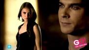 The Vampire Diaries new promo on go ! with Nina Dobrev, Ian Somerhalder an Paul Wesley