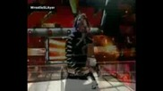 Jeff Hardy Entrance And Tribute