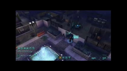 Xcom Enemy Unknown епизод 1