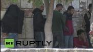 Bulgaria: Afghan refugee shot dead on Bulgaria-Turkey border