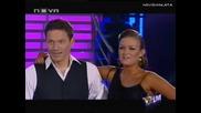 Vip Dance - Танцът На Орлин И Яна * Джайф*25.10.09