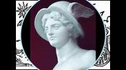 Меркурий-римският бог на търговията, на сръчността и красноречието и вестител на боговете