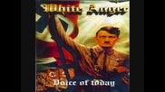 White Anger - A New Hope