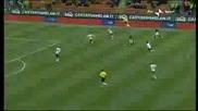 Милан - Ливорно 1 - 1