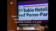 Тokio Hotel В Порно Клуб [bg Sub]