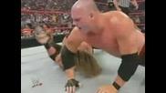 Wwe Vegeance 2005 - Kane vs Edge ( Битка за Lita )